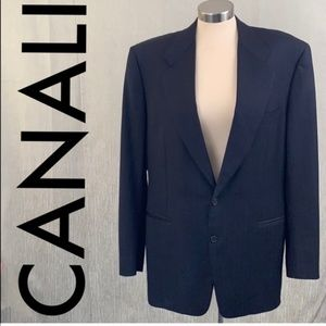 👑 CANALI MEN'S BLAZER 💯AUTHENTIC